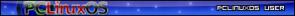 PCLinuxOS 2009.1 userbar